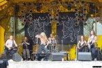 Highlight for Album: Open Hell Fest 2004